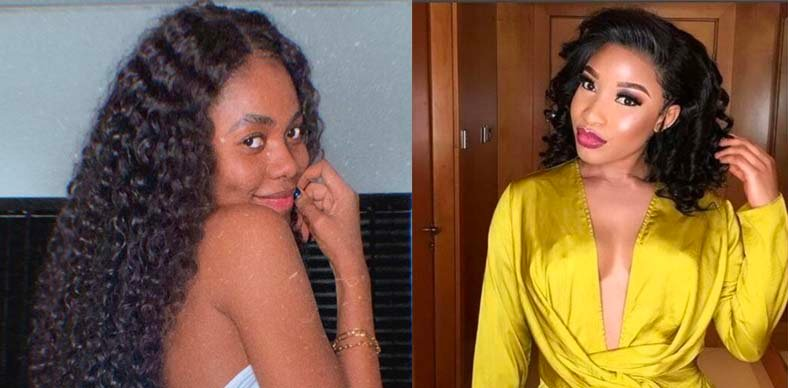 Tonto Dikeh TellsJanemena: 'You Can't Be Begging Me And Petitioning Me At The Same Time'