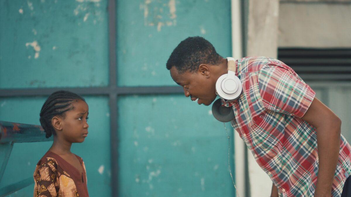 'Oga Bolaji,' By Kayode Kasum Set To Premiere On Netflix