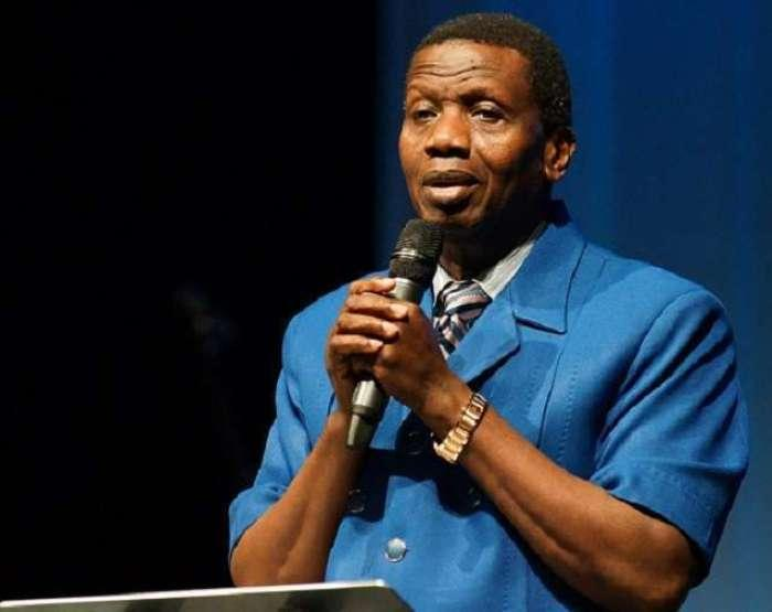 Adeboye Explains Why He Will Get The COVID-19 Vaccination