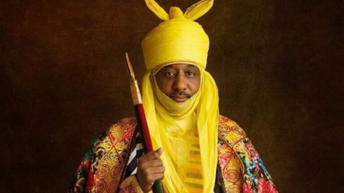 """Sanusi Warns That Zoning May Leave Us With """"Useless"""" Presidential Candidates In 2023"""
