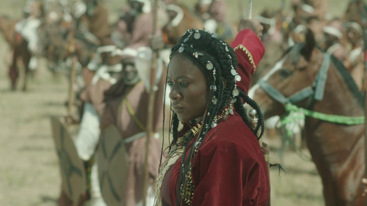 'Amina,' a film by Izu Ojukwu, is coming to Netflix