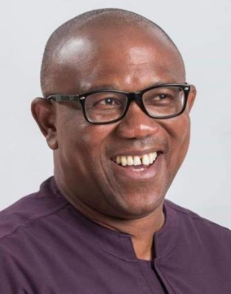 A Global Money Laundering Scandal Has Named Peter Obi