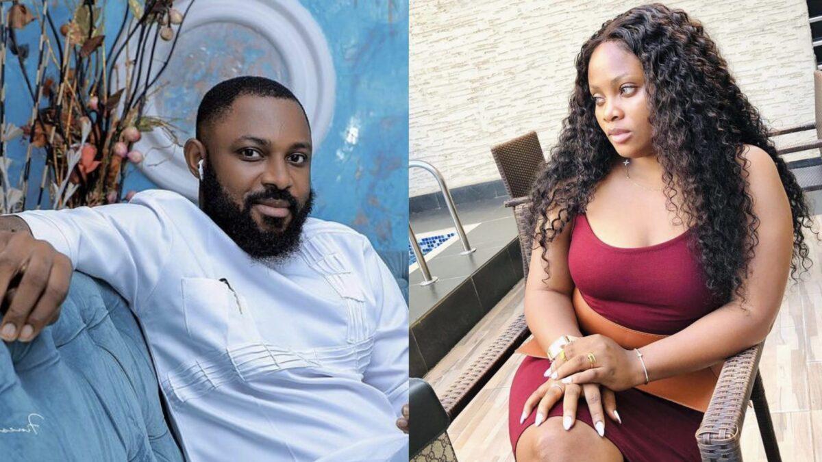 I Knew My Husband Was Cheating When I Entered Into A Trance – BBNaija Tega