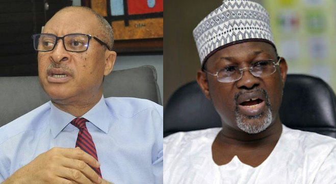 Jega, Utomi, And Others Form Nonpartisan Coalition Ahead Of Elections In 2023