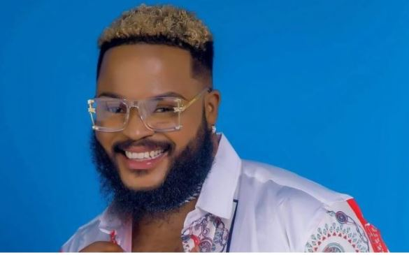 """Whitemoney Says, """"My Goal Was To Stay In BBNaija For Four Weeks"""""""