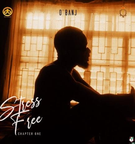 """D'Banj's New Album """"Stress Free (Chapter 1)"""" Is Out Now, With Visuals From Seun Kuti And Egypt '80"""