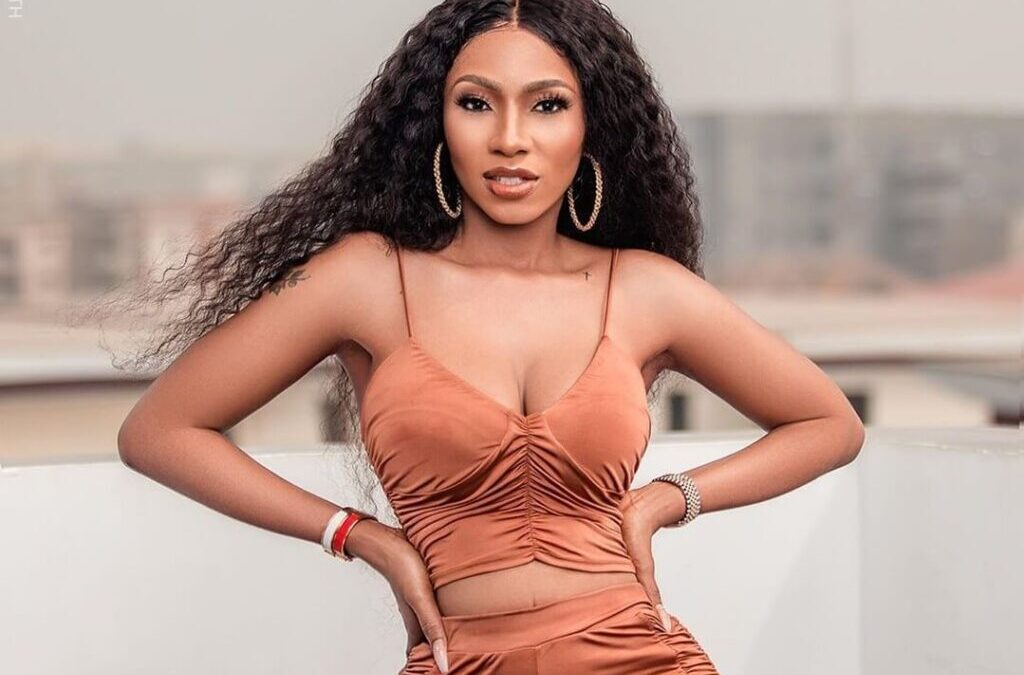 Mercy Eke says, 'My last relationship was a disaster'