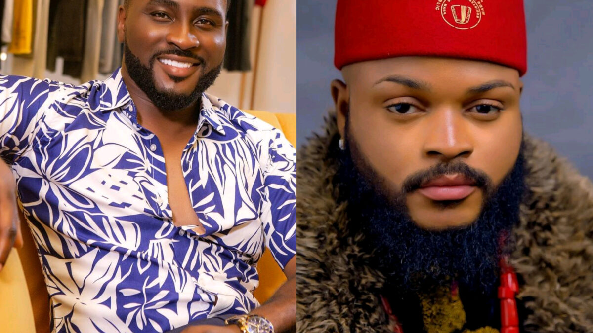 You May Hook Up With JMK Or Queen After Show – Pere Tells Whitemoney