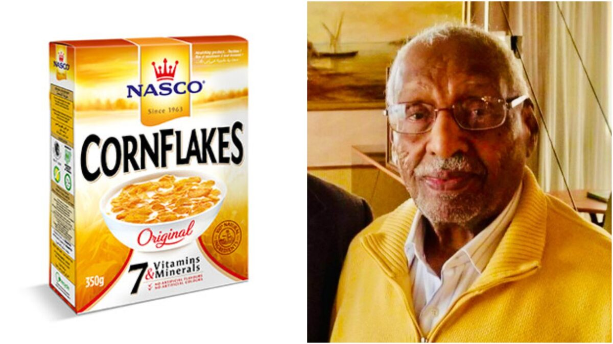 How Popular Cornflakes Founder, Individuals Linked With Buhari, And Izala Islamic Movement 'Funded Terrorism'