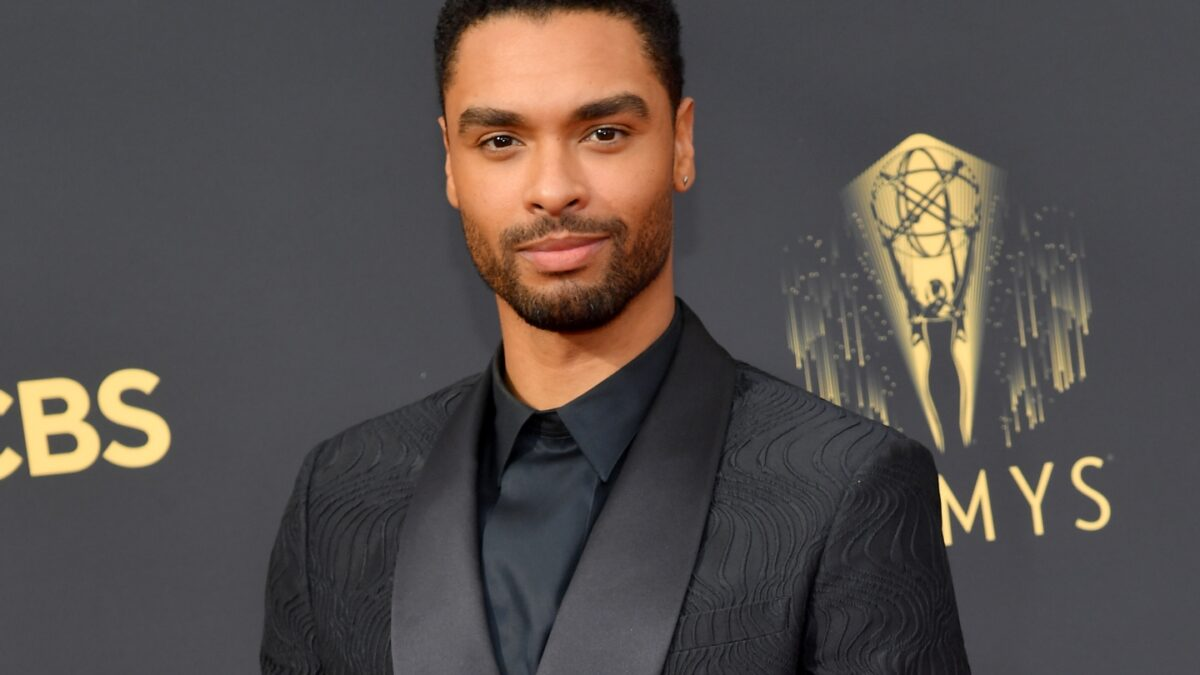 Regé-Jean Page Will Feature In A Netflix Heist Thriller Directed By 'Avengers' Film-Makers