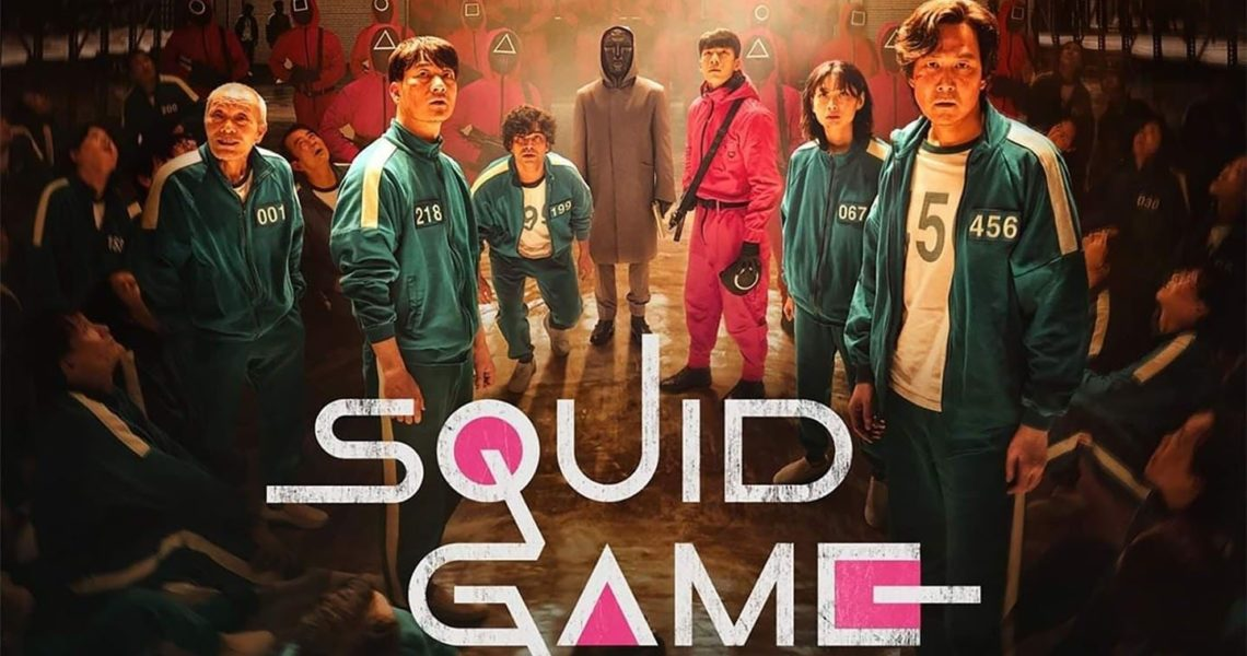 Korean Series Squid Game Set To Overtake Bridgerton As Netflix's Biggest Show Till Date