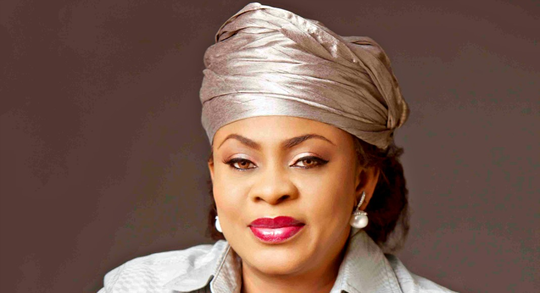 Senator Stella Oduah Allegedly Paid N5 Billion In Cash For Houses In London