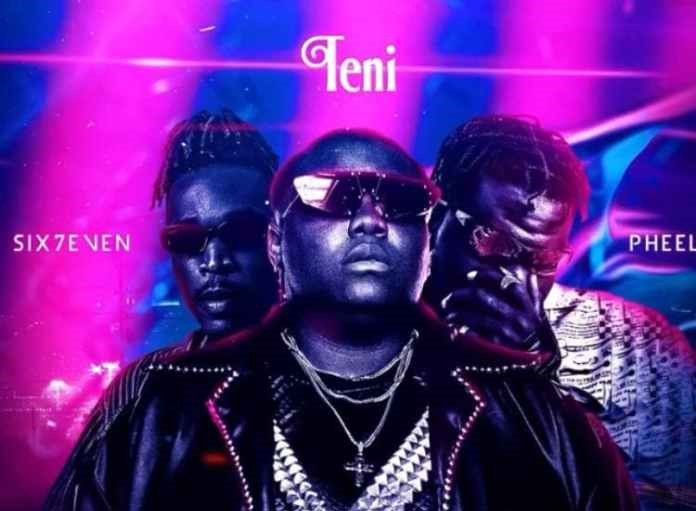 Teni's Song 'Moslado' Gets Four New Versions